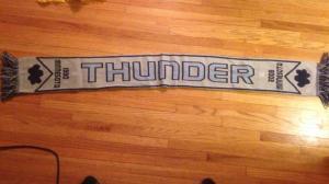 2008 scarf